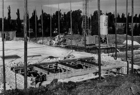 07 travaux eglise 13 aout 1963