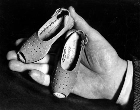 Eab petites chaussures