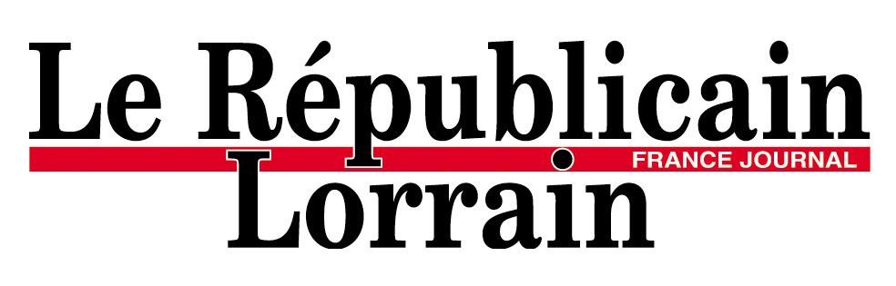 L'appli mobile dans le Républicain Lorrain