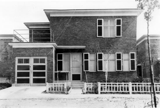 Maison 29 rue de la foret