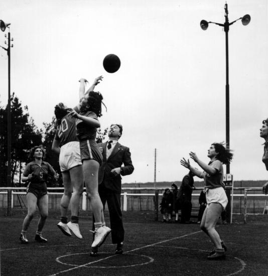 Scb basket filles
