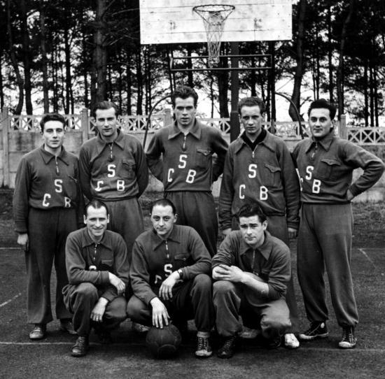 Scb equipe hommes 2