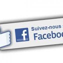 Rejoingnez nous sur Facebook